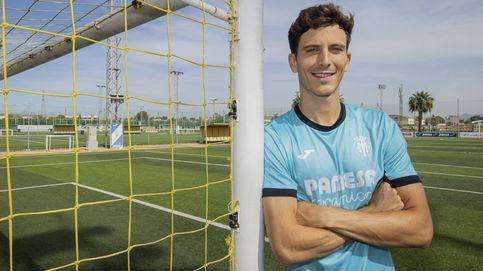 Pau Torres: Me tira más jugar la Champions en el equipo de mi pueblo