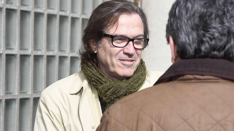 Foto: Pepe Navarro en una imagen de archivo (Gtres)