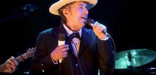 Post de Sin cámaras ni ceremonia: Bob Dylan por fin recoge su Nobel de Literatura