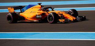 Post de McLaren y el 'chocolate gate': el tiroteo de Boullier con los periodistas británicos