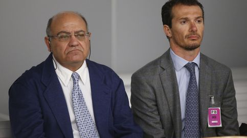 Díaz Ferrán carga sobre su socio muerto la responsabilidad sobre el fraude de Marsans