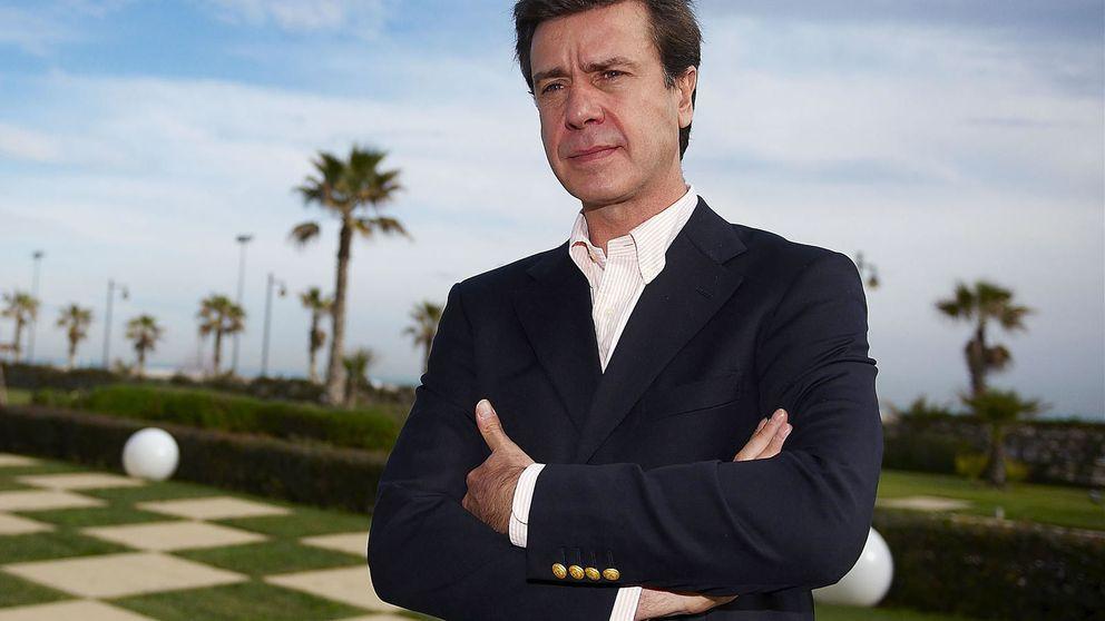 Cayetano Martínez de Irujo fichaje sorpresa de 'Espejo público'
