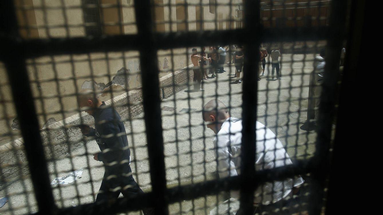 Me redimo por Roma: los presos de la capital italiana se reinsertan... con asfalto