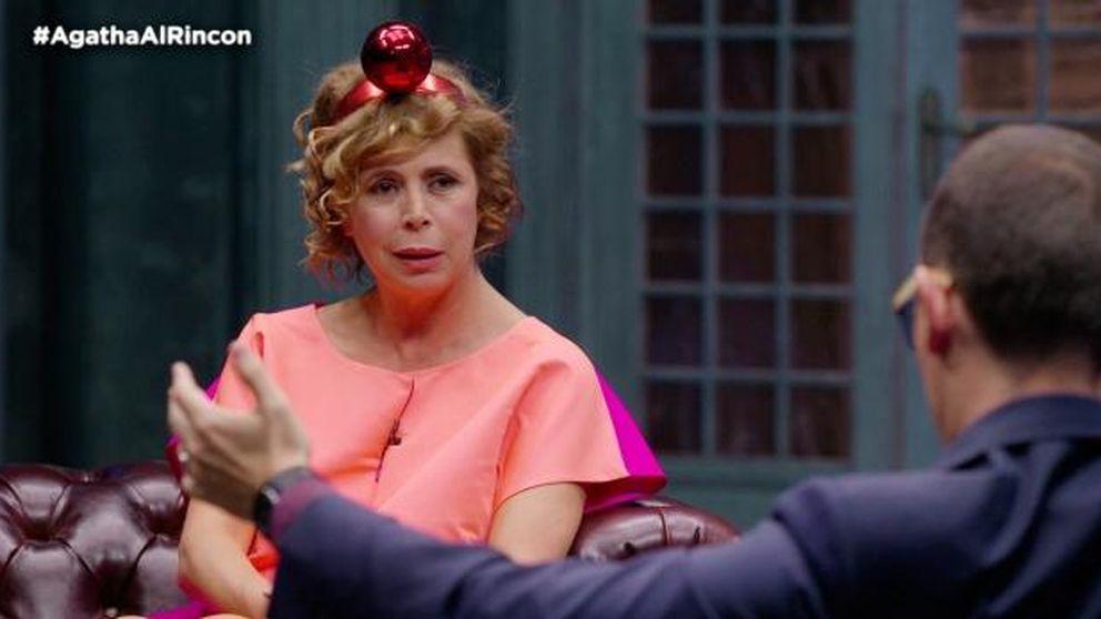 Ágatha Ruiz de la Prada señala a los culpables del vídeo de Pedro J.