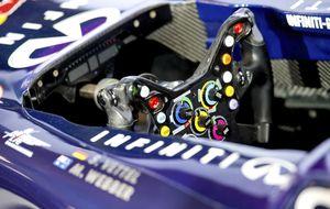 Los pilotos no somos robots, pero en la nueva F1 lo parecemos