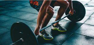 Post de Testosterona, ¿la clave para ganar músculo?