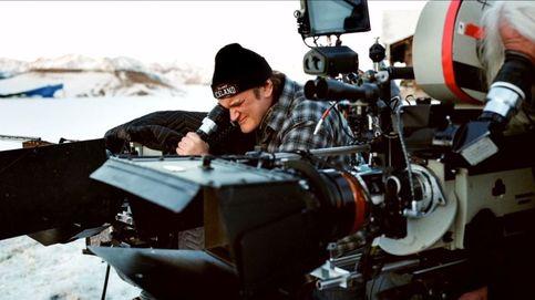 Por qué la tecnología no te deja ver el cine como le gustaría a Tarantino