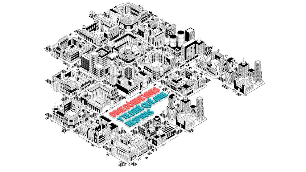Medioambiente: Dime dónde vives... y te diré la calidad del aire que respiras