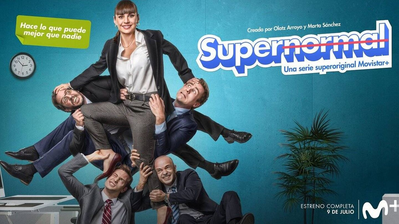 'Supernormal'. (Movistar)