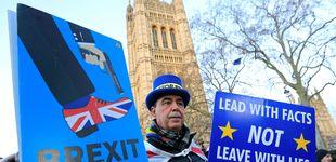 Post de Sin reacción, el Brexit será el principio de la deconstrucción europea