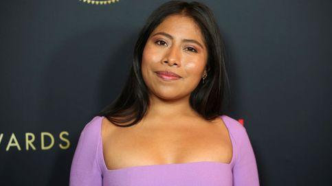La conmovedora reacción de Yalitza Aparicio al saberse nominada al Oscar