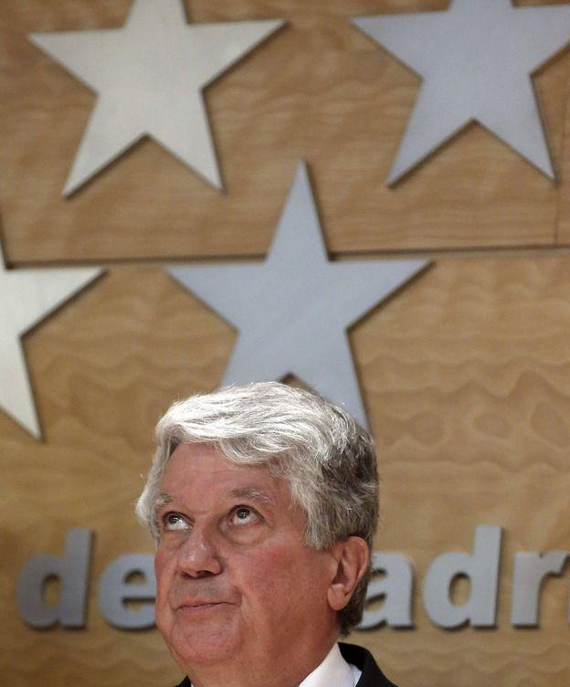 Foto: Madrid impulsará la contratación de mayores de 45 y las prácticas de jóvenes