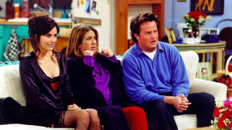 El rodaje de la reunión de 'Friends' se retrasa por el coronavirus