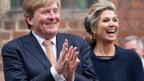 Hijos ilegítimos, sobornos, espías... Los escándalos de la familia real de Holanda