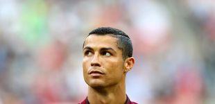 Post de Por qué Cristiano Ronaldo no se puede ir del Real Madrid ni de la Liga