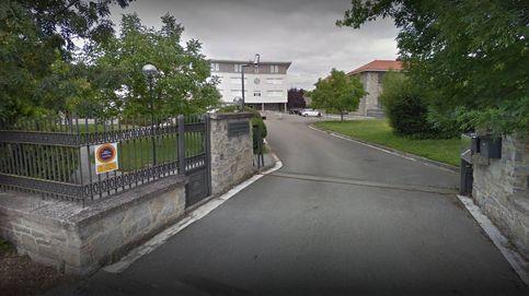 Dos fallecidos y 30 contagios en una residencia de sacerdotes de Vitoria