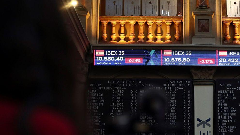 Los 10 fondos de inversión preferidos por las grandes fortunas y los gestores