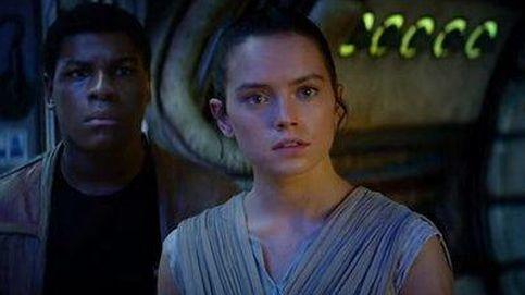 Se estrena el esperado tráiler de 'Star Wars: el despertar de la Fuerza'