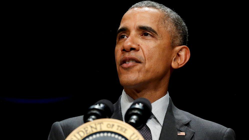 Foto: El presidente de Estados Unidos, Barack Obama. (Reuters)