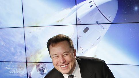 Tesla se hunde en bolsa después de que Musk asegure que el precio está muy alto