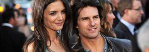 Foto: Tom Cruise y Katie Holmes, divorciados oficialmente