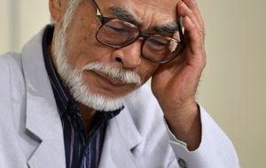 El adiós de Miyazaki derrumba Studio Ghibli