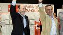La Diputación socialista de Almería pagó 273 facturas sin justificar en publicidad