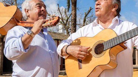 Los del Río, anfitriones en Airbnb para celebrar los 25 años de la 'Macarena'