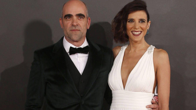 Luis Tosar y Malú Mayol: 5 años, 2 niños, unos Goya accidentados y el efecto Busta