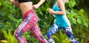 Post de Trail running o cómo iniciarte en la tendencia de correr campo a través