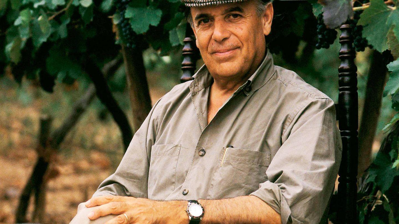 Carlos Falcó. (Getty)