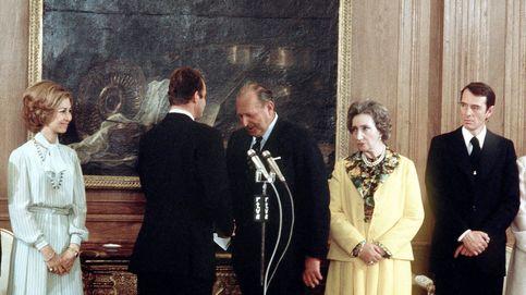 Juan Carlos y la venta de acciones: una herencia envenenada y un puñado de nobles