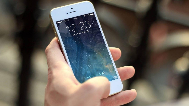 Del terbio al europio: los químicos más extraños que contiene tu 'smartphone'