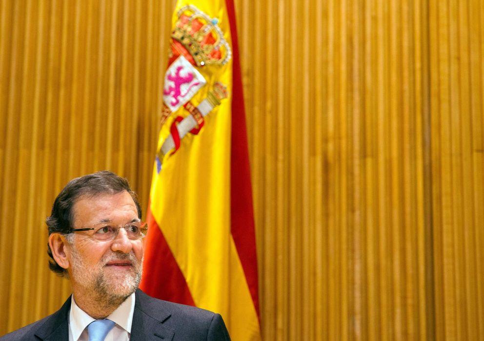 Foto: El presidente del Gobierno, Mariano Rajoy (Reuters)