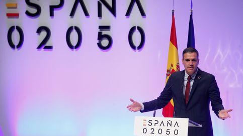 'Je m'accuse...!' Participé en España 2050