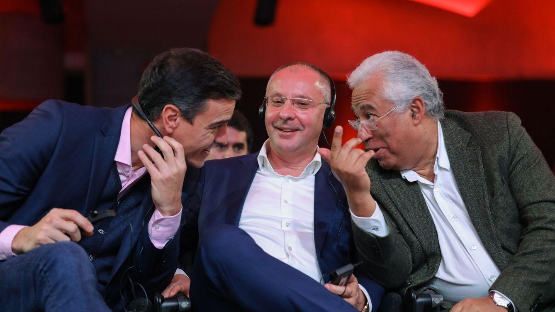 Sánchez urge al socialismo europeo a hacer mucho más para frenar a la ultraderecha
