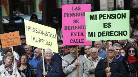 ¿Un rejonazo a las pensiones de viudedad?