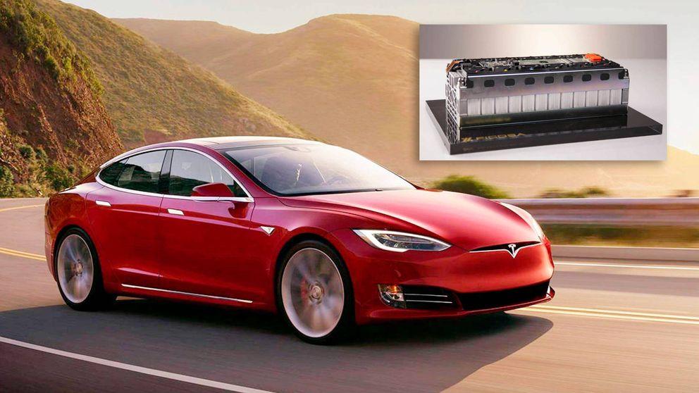 Los catalanes que trabajan con Tesla en fabricar las baterías del futuro