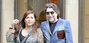 Post de Joaquín Sabina se casa con Jimena Coronado en Madrid ante Serrat y Marlaska