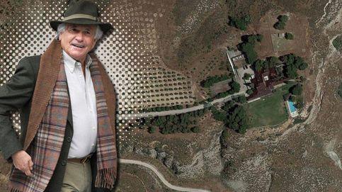 La finca que investigó Hacienda donde reposarán las cenizas del torero