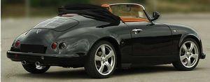 Foto: Réplicas de Porsche 356 a precios asequibles