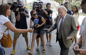 La Generalitat gasta 175.000 euros en la oficina de Pujol y 98.000 en la de Montilla