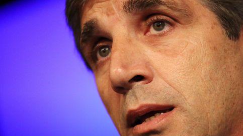 Dimite el presidente del banco central de Argentina por motivos personales