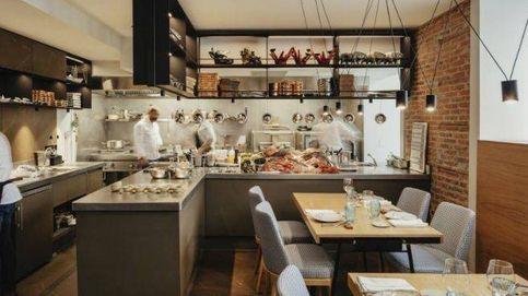Ya puedes comer en tu restaurante deluxe favorito (es real)