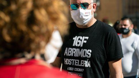 El TSJ valenciano no es el vasco: mantiene cerrada (por ahora) la hostelería por el covid