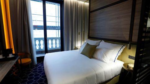 El hotel de Cristiano Ronaldo en Gran Vía abrirá el 7 de junio con una inversión de 13 M