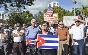 Cuba y Estados Unidos, una década después