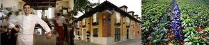 Casa José, reino de las verduras en Aranjuez