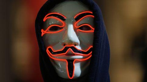 'Hackeo' masivo de Anonymous a Cedro, la 'SGAE' de los libros: accede a todos sus datos
