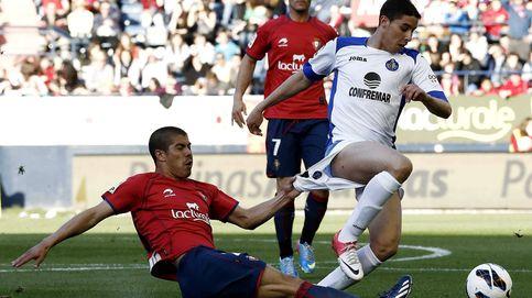 El exgerente de Osasuna detalla pagos de 1,6 millones de euros para amañar partidos